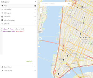 5 tips to perform the best geospatial analysis