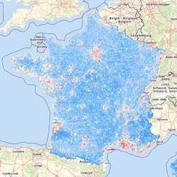 Population France