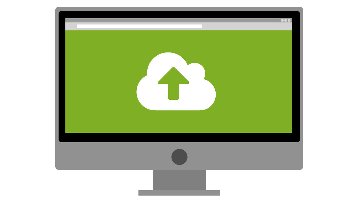 Our cloud solutions allows you to access your data and maps everywhere
