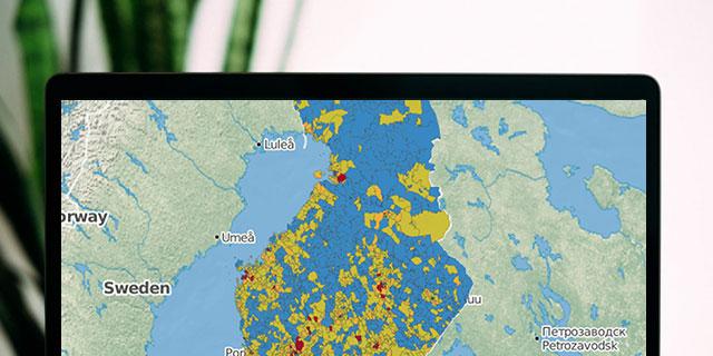 Consumer Spending Finland