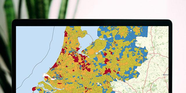 Consumer Spending the Netherlands