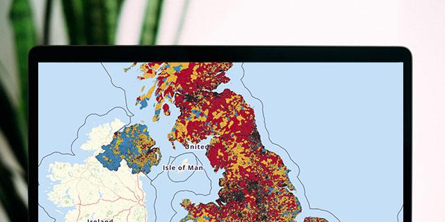 Consumentenuitgaven Verenigd Koninkrijk