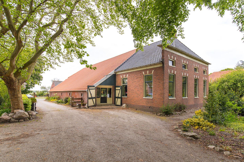afbeelding woning met adres Hoofdweg Wedderveer 67 9698PC, Wedde