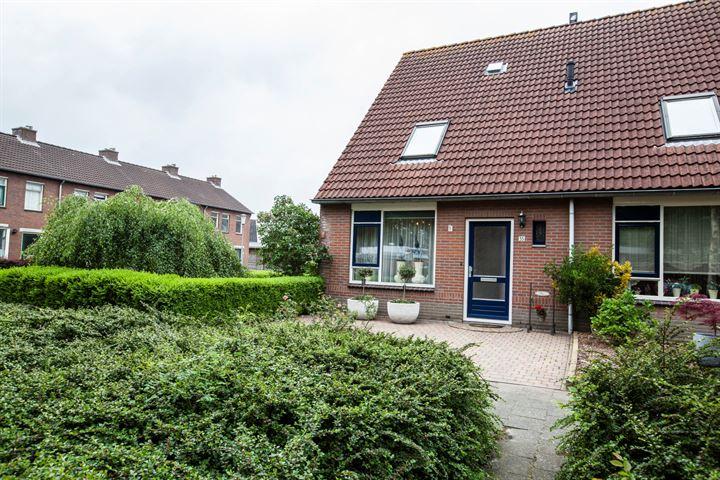 afbeelding woning met adres Houtduifstraat 35 9644VK, Veendam