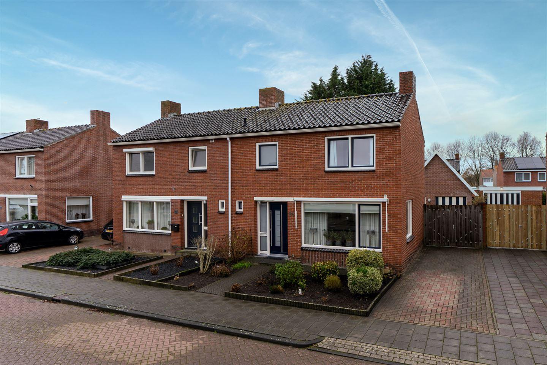 afbeelding woning met adres Heemskerkstraat 86 9645GR, Veendam