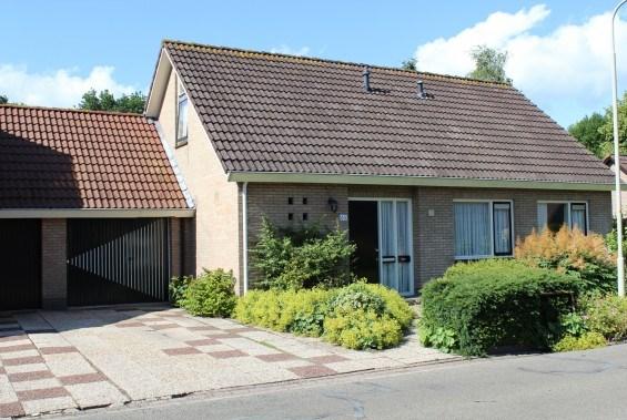 afbeelding woning met adres Dollard 65 9642JB, Veendam