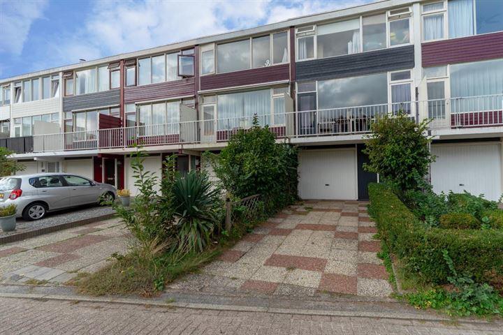 afbeelding woning met adres Delf 77 9642JJ, Veendam
