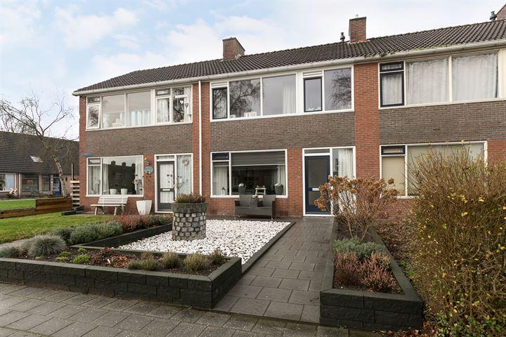 afbeelding woning met adres Houtduifstraat 3 9644VK, Veendam