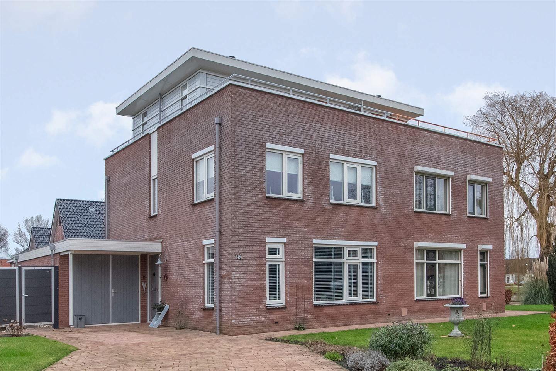 afbeelding woning met adres Meezenbroekstraat 49 9645PC, Veendam