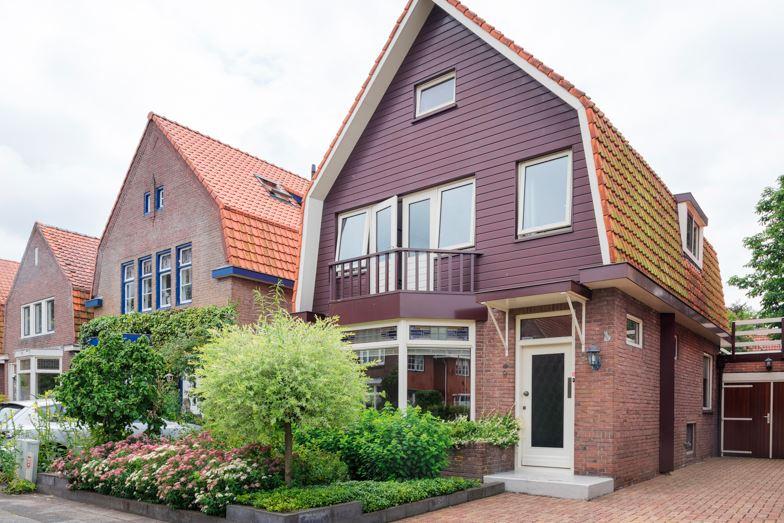 afbeelding woning met adres Lindenlaan 9 8441BW, Heerenveen