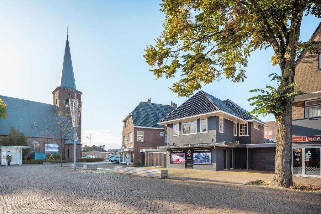 afbeelding woning met adres Crackstraat 21 8441ES, Heerenveen