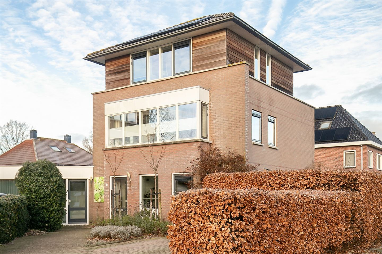 afbeelding woning met adres Kastanjelaan 29 8441NC, Heerenveen