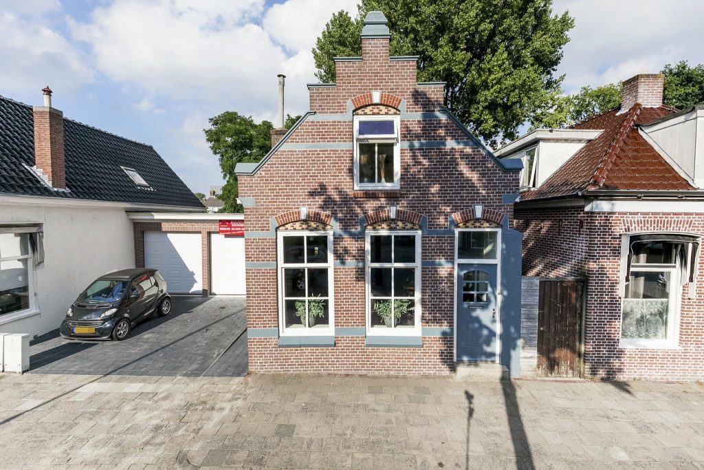 afbeelding woning met adres Burgemeester Falkenaweg 29 8442KX, Heerenveen