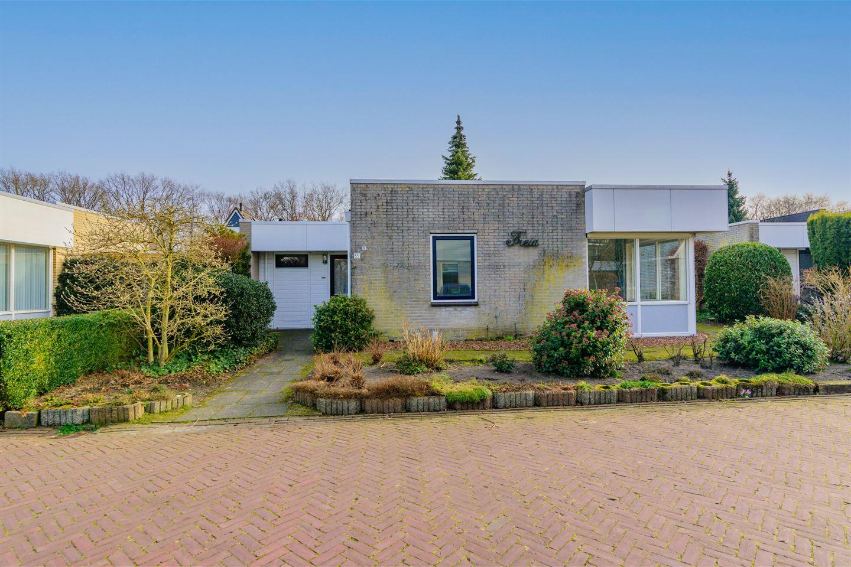 afbeelding woning met adres Tormentil 55 8445RR, Heerenveen