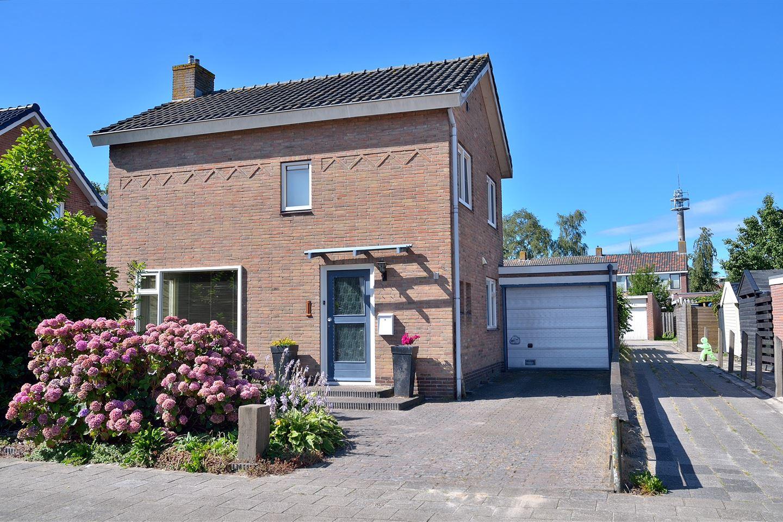 afbeelding woning met adres Zwartsstraat 11 8441GH, Heerenveen