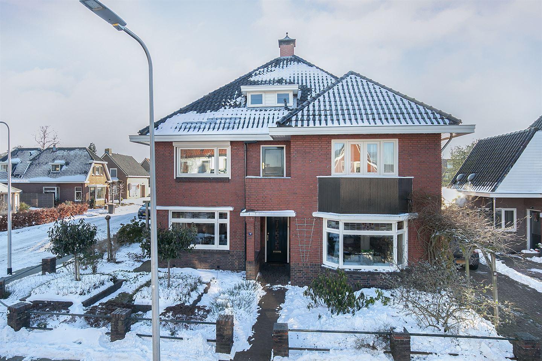 afbeelding woning met adres Pelikaanstraat 9 9404CH, Assen