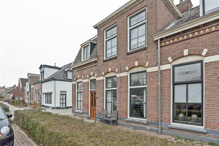 afbeelding woning met adres Witterstraat 22 9401SH, Assen