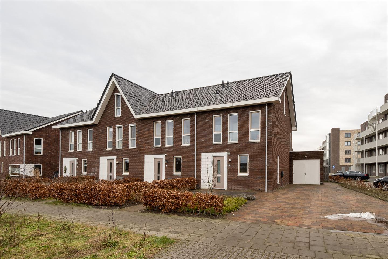 afbeelding woning met adres Rembrandtlaan 86 9403CD, Assen