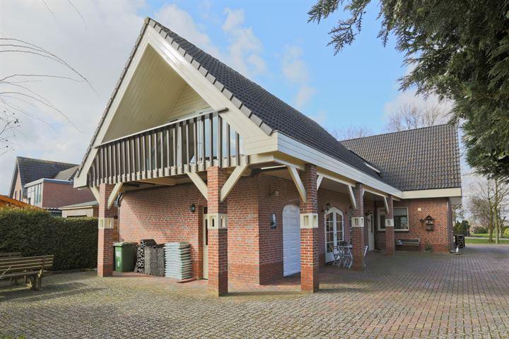 Woning Tramwijk ZZ 102 Nieuw-Weerdinge