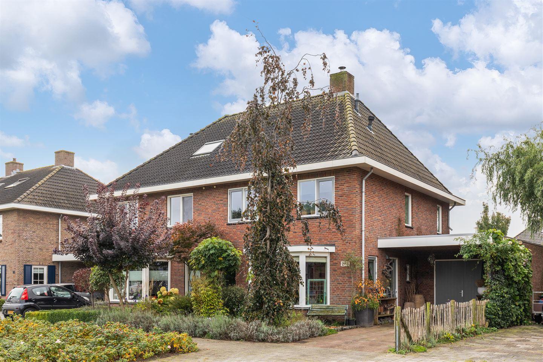 afbeelding woning met adres Graslanden 23 8152HE, Lemelerveld