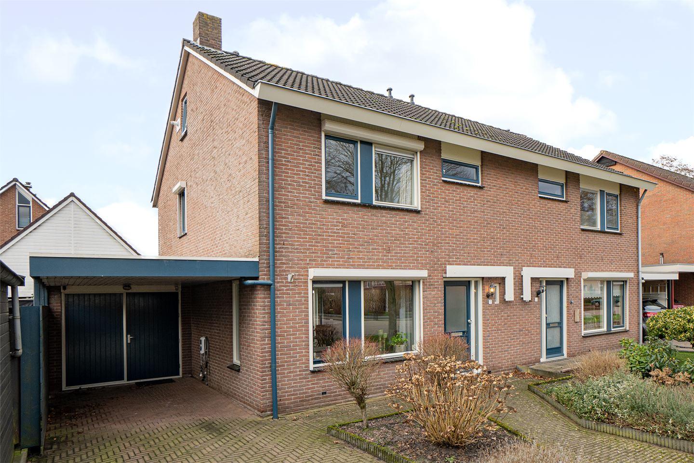afbeelding woning met adres De Lisdodde 7 7702AA, Dedemsvaart