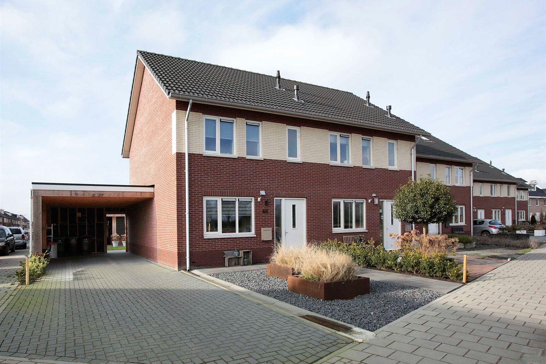 afbeelding woning met adres Reuverswerf 48 7701XS, Dedemsvaart