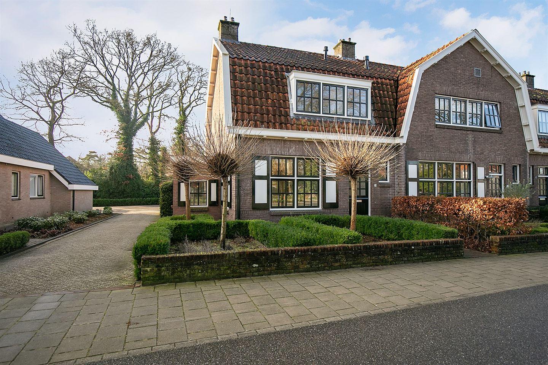 afbeelding woning met adres Hammerweg 24 7731AK, Ommen