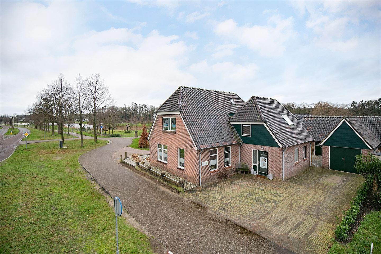 afbeelding woning met adres Varsenerdijk 3 7731PX, Ommen