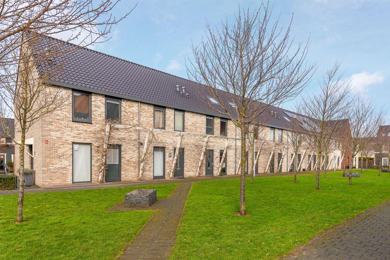 afbeelding woning met adres Van Oortstraat 19 8044RJ, Zwolle