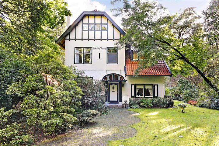 afbeelding woning met adres Vuursche Dreef 42 3739KV, Hollandsche Rading