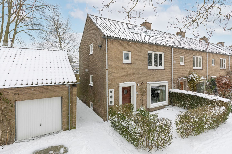 afbeelding woning met adres Buys Ballotweg 13 3731VE, De Bilt