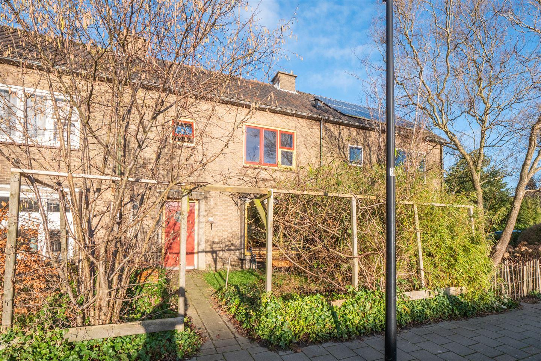 afbeelding woning met adres Cirrusweg 4 3731XK, De Bilt