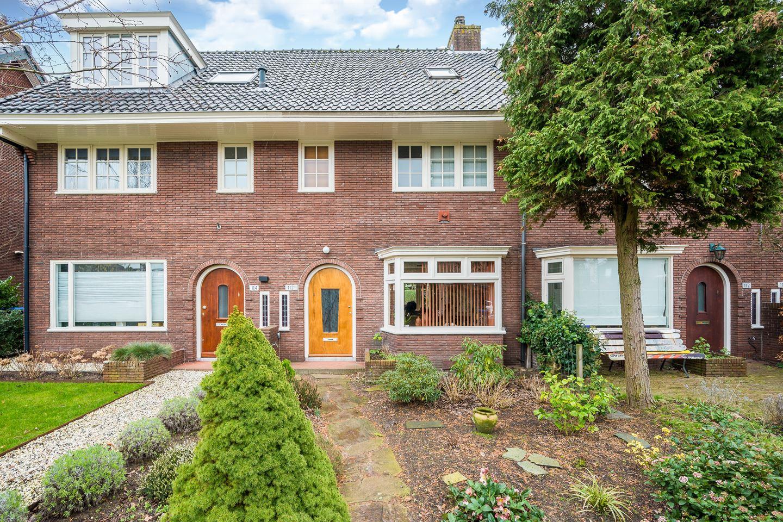 afbeelding woning met adres Waterweg 112A 3731HN, De Bilt