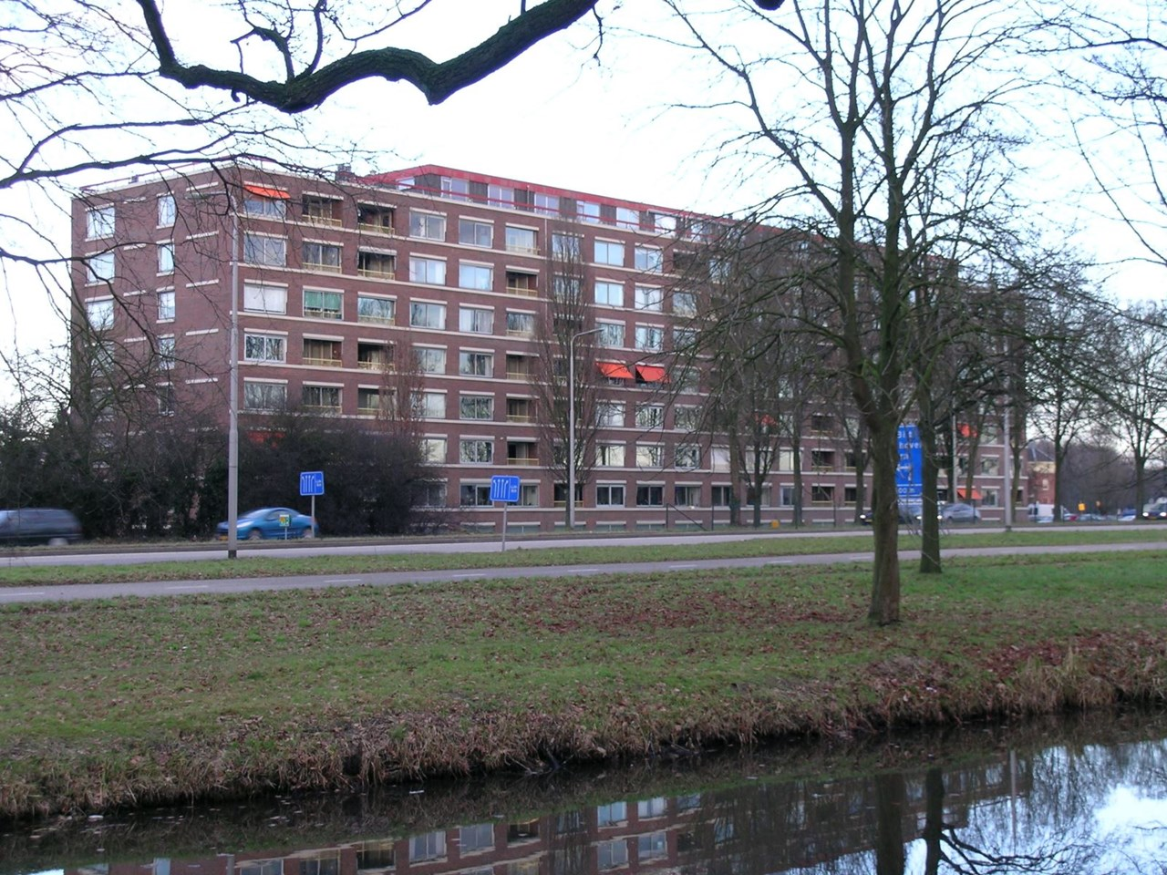 afbeelding woning met adres Biltstein 40 3732GT, De Bilt