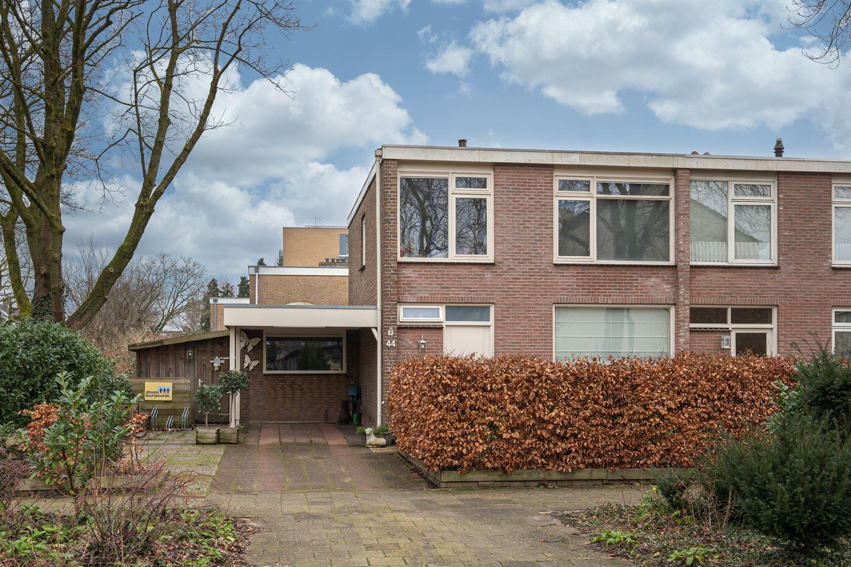 afbeelding woning met adres Troelstraweg 44 3732CE, De Bilt