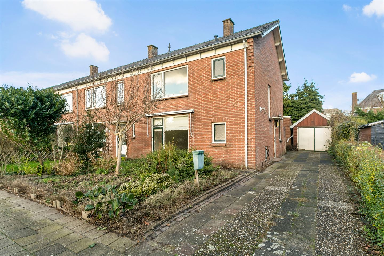 afbeelding woning met adres Beatrixstraat 67 3621EV, Breukelen