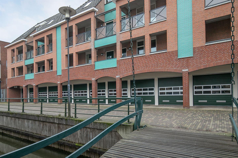 afbeelding woning met adres Molenwerf 8 3621AV, Breukelen