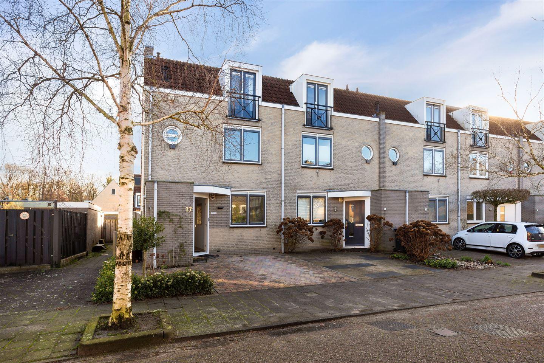 afbeelding woning met adres Sleutelbloem 17 3621TK, Breukelen