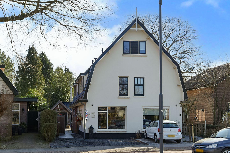 afbeelding woning met adres Soesterbergsestraat 69 3768EB, Soest