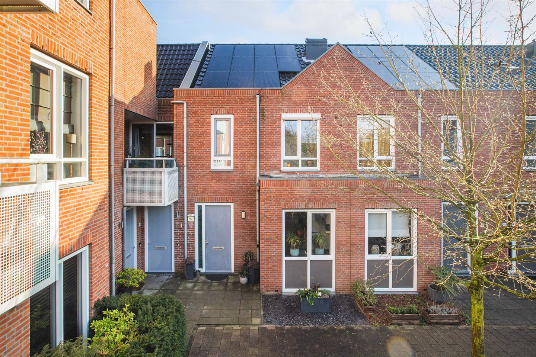 afbeelding woning met adres Prof. Lorentzlaan 11B 3769GA, Soesterberg