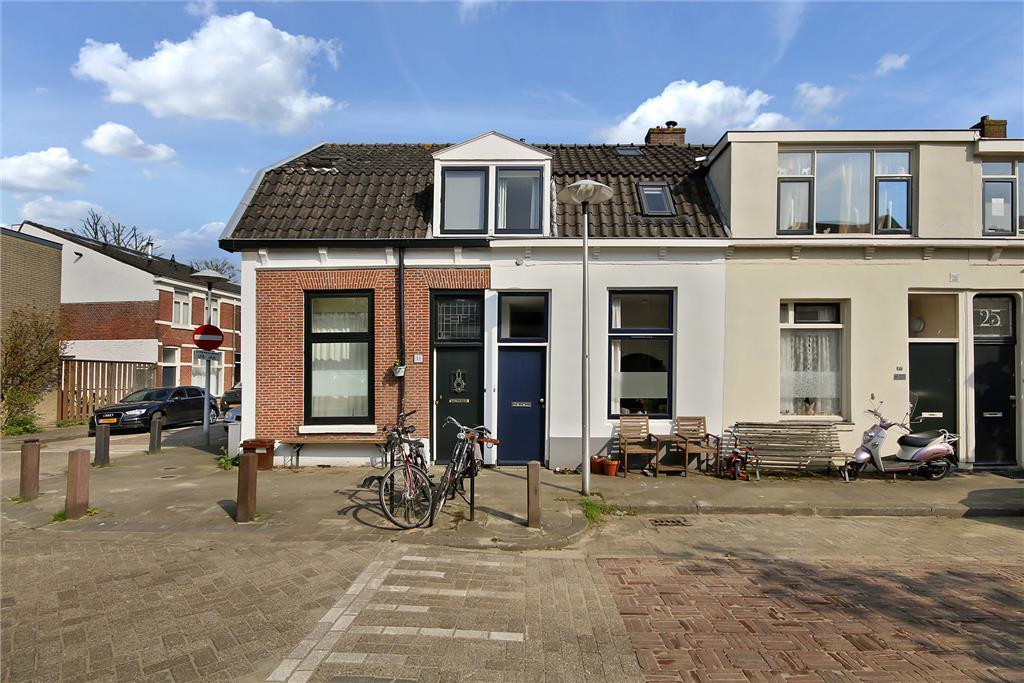 afbeelding woning met adres Van der Mondestraat 29 3515BA, Utrecht
