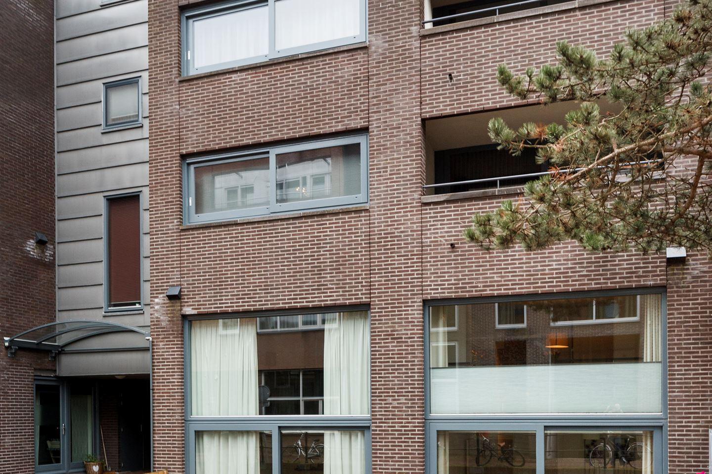 afbeelding woning met adres Hopakker 130 3514BZ, Utrecht