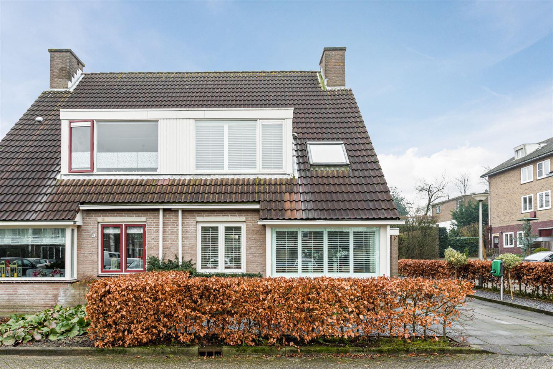 afbeelding woning met adres Anjerhof 66 1431RG, Aalsmeer