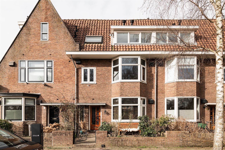 afbeelding woning met adres Hendrik van Borsselenkade 27 1181AX, Amstelveen