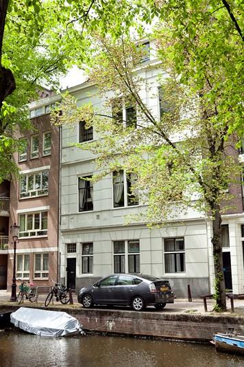 afbeelding woning met adres Groenburgwal 16B 1011HV, Amsterdam
