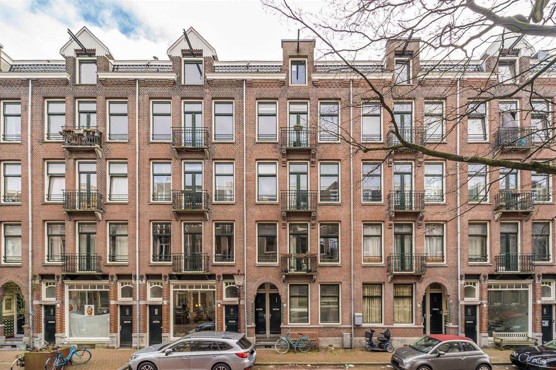afbeelding woning met adres Tweede Atjehstraat 30-3 1094LH, Amsterdam