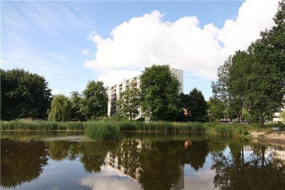 afbeelding woning met adres Amerbos 346 1025ZW, Amsterdam