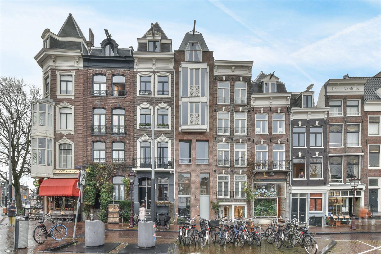 afbeelding woning met adres Amstel 37A 1011PV, Amsterdam