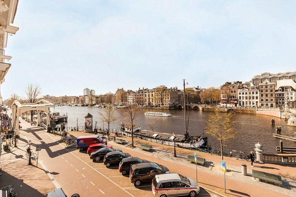 afbeelding woning met adres Amstel 41-3 1011PV, Amsterdam