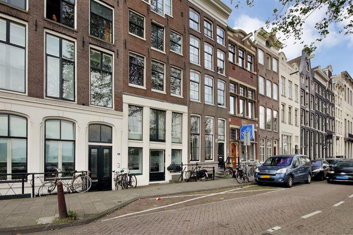 afbeelding woning met adres Prins Hendrikkade 151A 1011AV, Amsterdam